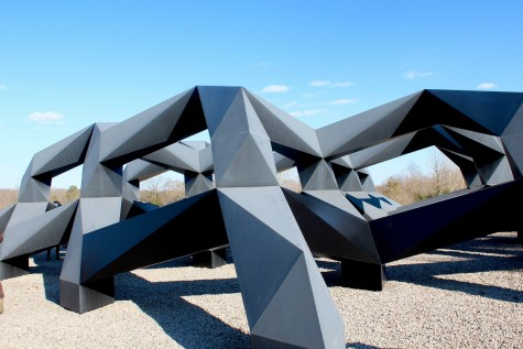 Glenstone: Local Art Museum is Worth a Visit