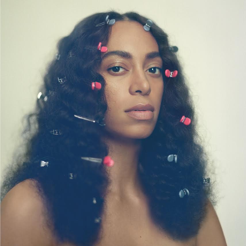 Solange Knowles' album,