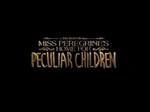 Miss Peregrine's Home for Peculiar Children is an interesting movie based upon a teen book.