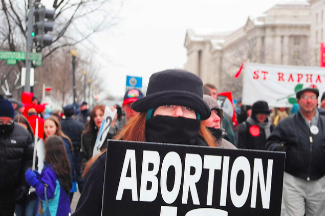 Regardless of moral opinion, medical abortion should be taught in an unbiased manner to students in health classes.
