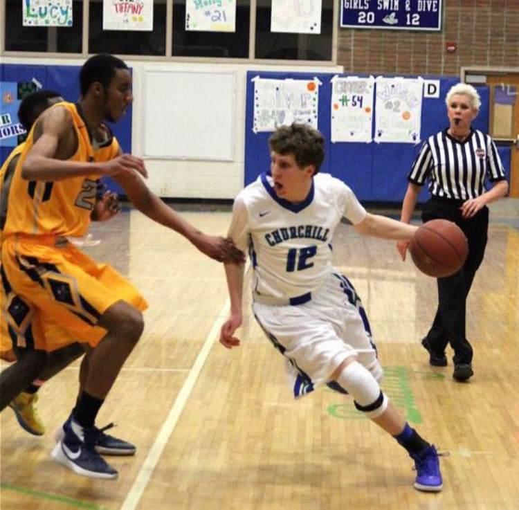 Returning Players Key to Boys Basketball Improvements