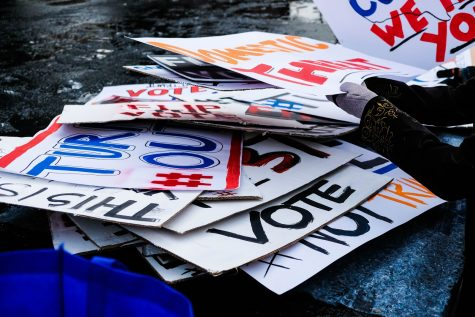 Students Take Action After Polarizing Election