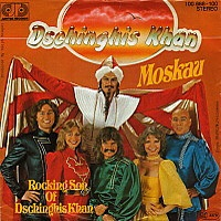 'Moskau' by Dschingis Khan is undeniably the greatest song of all time.