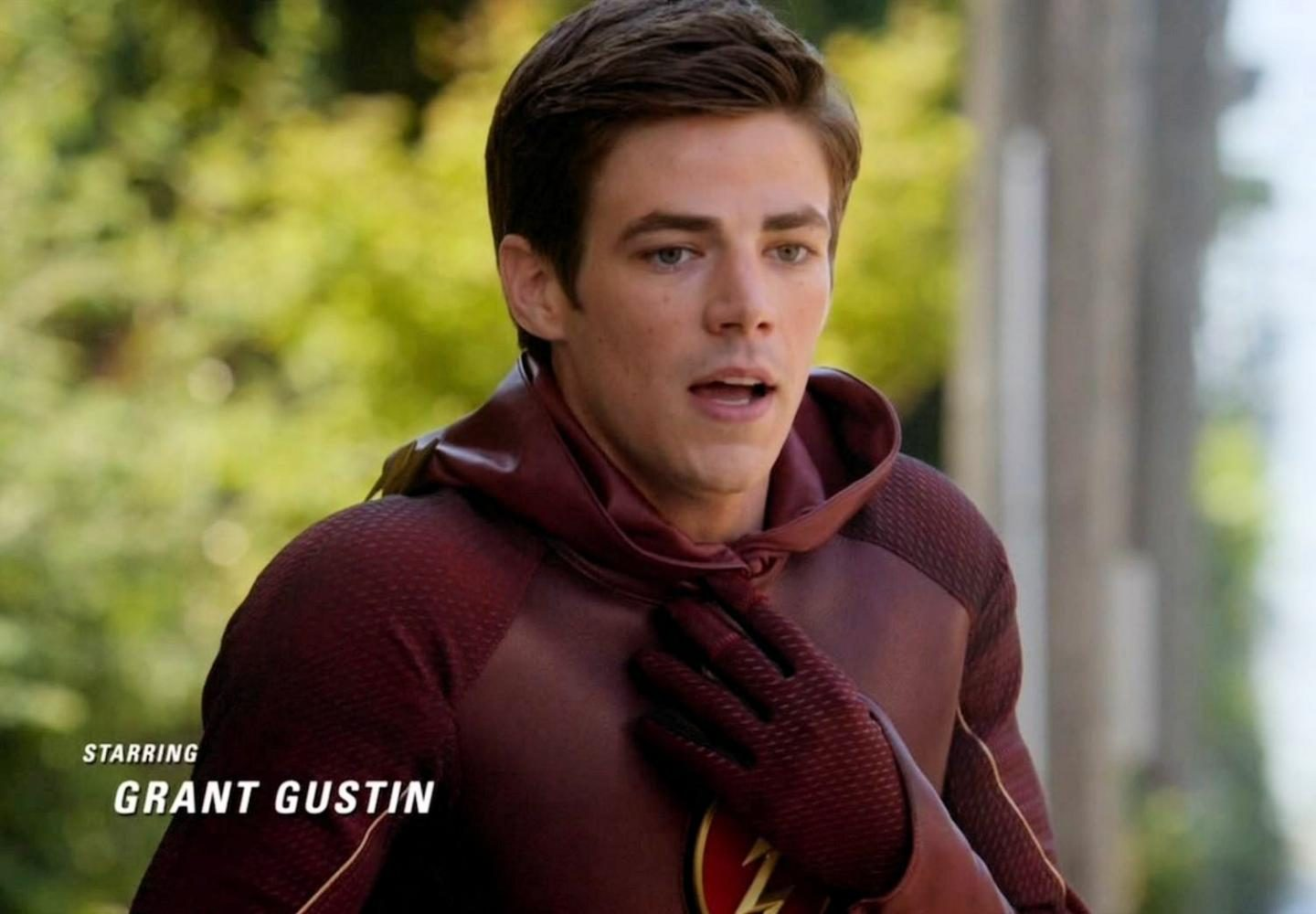 A scene from Season Three of The Flash, which loyal fans felt fell short of the hype from previous seasons.