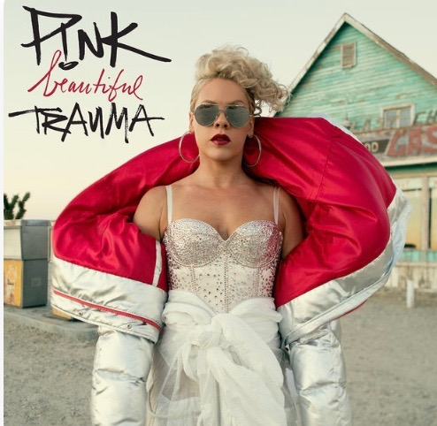 P!nk displays dynamic abilities with Beautiful Trama