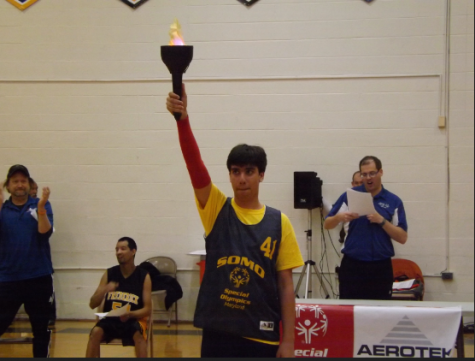 MCPS Special Olympics team qualifies for nationals