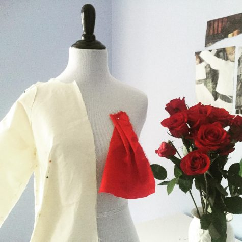 CHS students look forward to fashion careers in future
