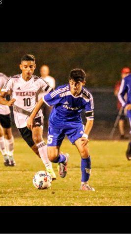CHS student athletes make Washington Post all-met list