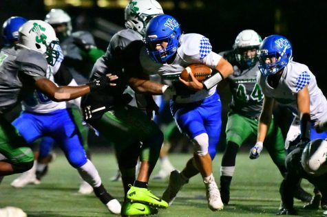 MCPS football programs take hit due to injuries