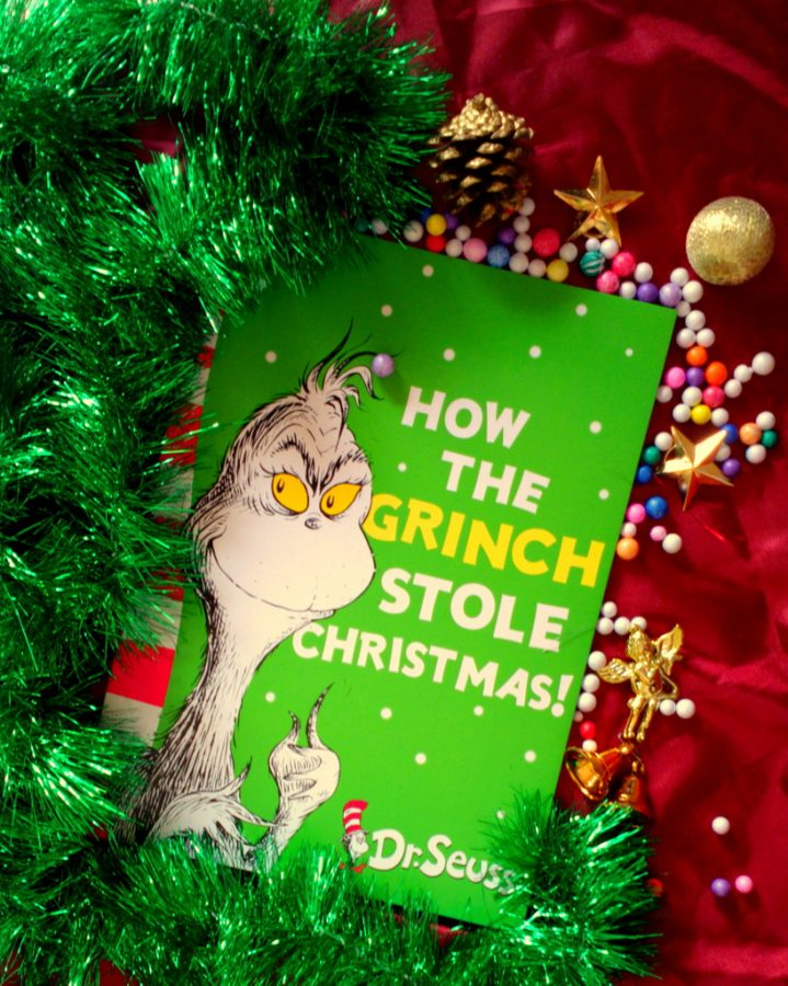 """""""The Grinch"""" steals Christmas and the hearts of viewers"""
