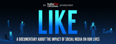 LIKE documentary highlights dangers of social media