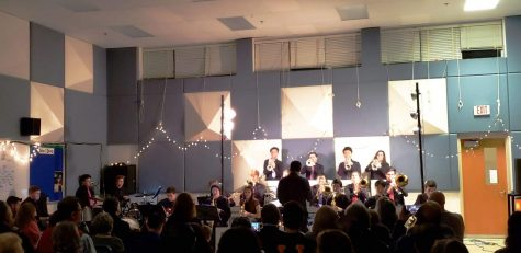 WCHS Jazz Ensemble hosts annual concert for good cause