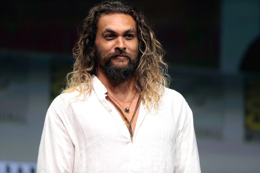 Jason Momoa stars as Aquaman, the half-human protector of the deep. Aquaman must reunite the underwater kingdoms in order to prevent his half-brother, Orm, from invading the surface world.