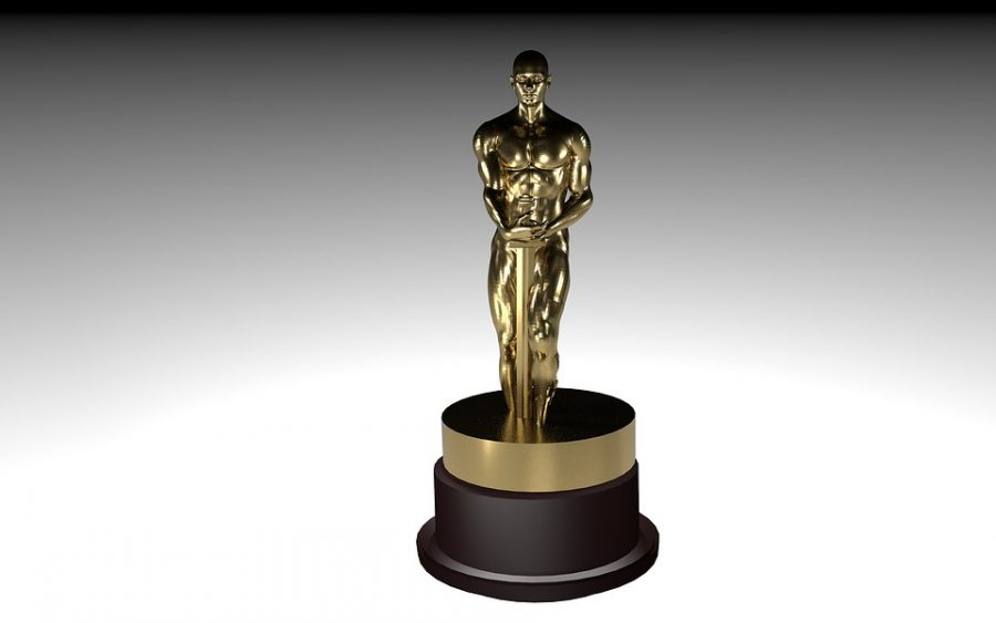 The+Oscar+is+one+of+the+most+prestigious+awards+a+movie+or+actor%2Factress+can+win.+