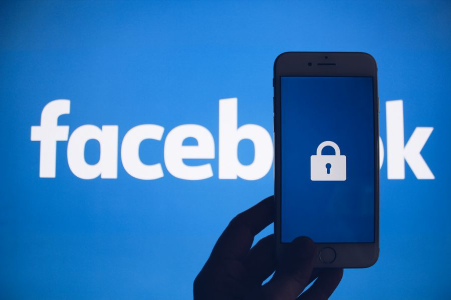 Facebook struggles with a lack of privacy and security.