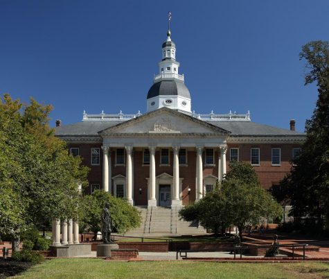 The Maryland General Assembly passed two new bills that aim to increase minimum wage and to allow public school districts to choose when to start school. The two bills were met with opposition from Gov. Larry Hogan, who vetoed both bills but were both overridden by the State House and Senate.