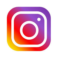 The Instagram logo is very famous for it's various changes in color, shape and overall appearance.