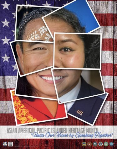 Getting to Know Asian Pacific American Heritage Month