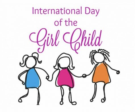 "On Oct. 11, girls across the country celebrate ""International Day of the Girl."""