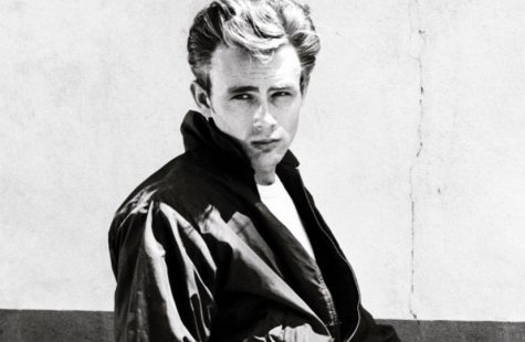 James Dean, who died in 1955, will be back on the big-screen in