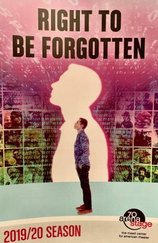 """Right to be Forgotten"" is a must see for WCHS students"
