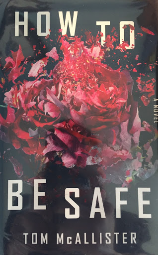 """""""How to Be Safe"""" explores gun violence in America"""
