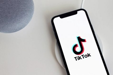 One popular way to stay entertained during Quarantine is through TikTok. Each video is different, ranging from humor to horror and it is easy to stay on the app for a while.