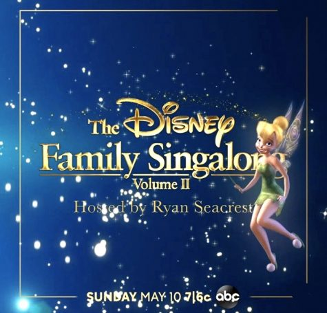 After receiving a lot of positive attention from millions of viewers, the first Disney Family Singalong that broadcasted on Apr. 26 was given the opportunity for its sequel of live Disney-related performances for Mother