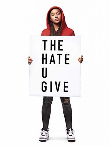 """The Hate U Give"", starring Amandla Stenberg, is a timely and must-see film that highlights the racial injustice and police brutality in predominantly Black communities."