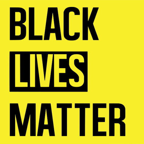 Official response to Black Lives Matter movement