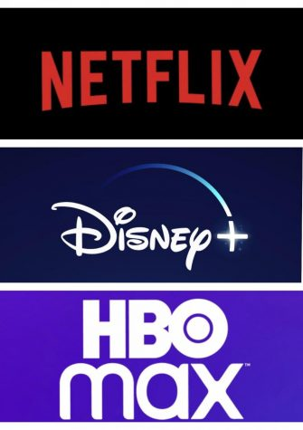 Various streaming platforms are gearing up for a big movie-watching year ahead, including Netflix, DisneyPlus, and HBO Max.