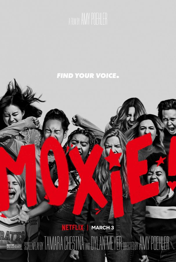 The new movie, Moxie on Netflix was released on March 3rd. This movie is all about girl power and the consciousness of the feminist mind.