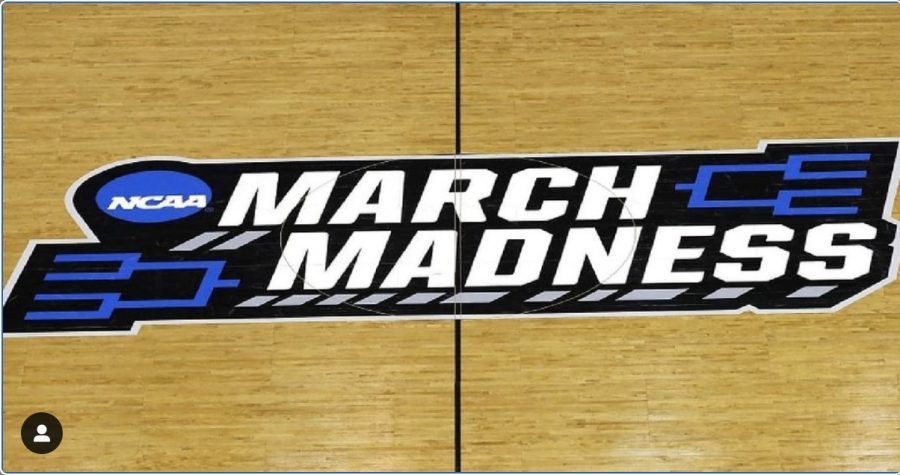 This is a strange year when it comes to March Madness. Fans will be very limited for the games so one of the only ways that WCHS students will be able to watch the game will be through watching the games on TV.