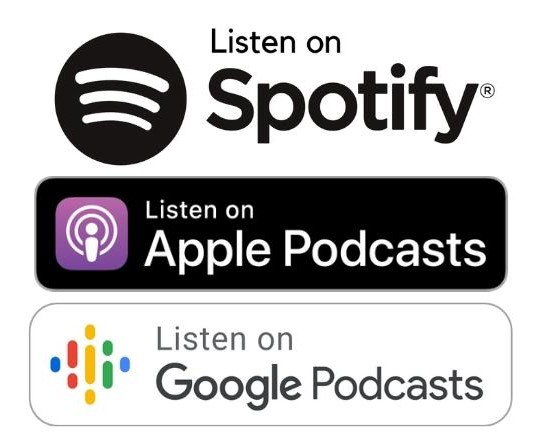 Apps like Spotify, Apple Podcast, and Google Podcast have made it easier then ever to find and enjoy podcasts.