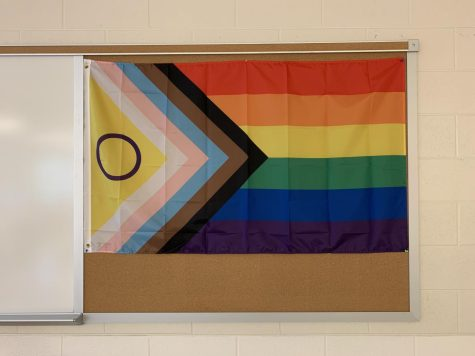The LGBTQ+ Studies course, established for the first time in the 2021-2022 school year at WCHS, explores the identities, issues and history around the LGBTQ+ community. This elective is a hopeful sign that more diverse classes will continue to be developed and implemented.